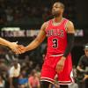 Bulls, Wade Reach Buyout Agreement