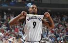 Grizzlies to Retire Tony Allen No. 9 Jersey