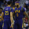 DeMarcus Cousins Thinks Pelicans Can Set NBA's 'New Trend' with Him and Anthony Davis Up Front