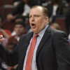 Tom Thibodeau Sounds Like He Has Run Out of Patience with Timberwolves After Preseason Loss to Warriors