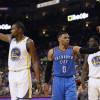 "Warriors ""Don't Fear"" Russell Westbrook Due to His Playing Style"