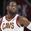 It's Official: D-Wade Starting for Cavaliers