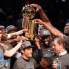 Klay Thompson Says Warriors Aspiring for Bulls Level Success