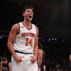 Knicks Sophomore Willy Hernangomez Spent His Summer Learning 'Tricks' From Marc Gasol and Pau Gasol