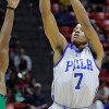 Fultz Tweaking, Struggling With Jumpshot