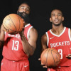 Chris Paul on Playing, and Watching, James Harden as Member of the Rockets: 'He's Unreal'