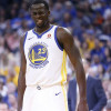 """Draymond Green Says """"I'll Be Good, I'm Fine"""" After Suffering Knee Injury in Warriors' Loss to Rockets"""
