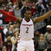 John Wall Believes He's the 'Best Shot-Blocking Point Guard' in NBA History