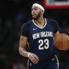 Injuries Are Still the Worst: Anthony Davis Day-to-Day After Suffering Knee Injury in Pelicans Loss to Blazers