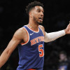 Courtney Lee, Tim Hardaway Jr. Aren't Happy with New York Knicks' Level of Concentration—or Lack Thereoff