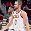 Kevin Love on Cleveland Cavaliers Moving Him to Center: 'It's Been a Little Different'