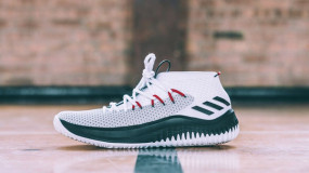 Adidas Releases the Dame 4