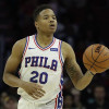 Philadelphia 76ers to Bring No. 1 Pick Markelle Fultz Off the Bench to Start Regular Season