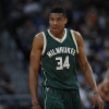 Oh, Hey: Giannis Antetokounmpo is Now Odds-On Favorite to Win NBA's MVP Award