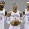 Paul George Says Russell Westbrook's Extension with Thunder Makes His Own Free-Agent Decision 'Easier'