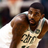 Kyrie Irving Admires All of His Boston Celtics Teammates: 'I've Been Watching These Guys for a Long Time'