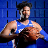 Philadelphia 76ers Head Coach Brett Brown Says Joel Embiid's Minutes Will Be Limited to 'In the Teens'