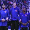 Enes Kanter Thinks Kristaps Porzingis is an MVP Candidate