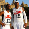 Chris Paul on Carmelo Anthony Joining Thunder: 'Everybody Always Tries to Put Him in a Box. Just Let Him Hoop'
