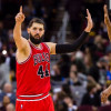 Chicago Bulls Confirm Nikola Mirotic Won't Have Surgery for Injuries Suffered in Fight with Bobby Portis
