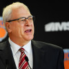 Report: Phil Jackson Woefully Unprepared for Free Agency Meetings