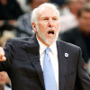 Spurs Head Coach Gregg Popovich Admits He's a 'Little Bit Cloudy' on NBA's New Resting Protocols