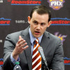 Phoenix Suns GM Ryan McDonough Thinks Eric Bledsoe's Trade Request Borne From Lack of Extension Talks