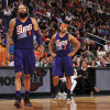 Phoenix Suns Have Explored Trading Tyson Chandler and Jared Dudley