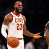 LeBron James Follows Tyronn Lue's Lead, Says Brooklyn Nets' Pick 'Might Not Even Be That Good'