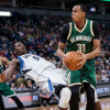 Milwaukee Bucks Have 'Discussed Dumping' John Henson and Mirza Teletovic via Trade
