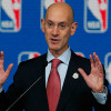 Adam Silver and NBPA Director Michele Roberts are Trying to Address NBA Draft's 1-and-Done Rule