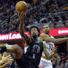 Cleveland Cavaliers Might 'Consider' a Tristan Thompson-for-DeAndre Jordan Trade