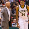 Bucks Head Coach Jason Kidd Has Some Advice for Giannis Antetokounmpo: 'Don't Get Bored'