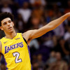 Lonzo Ball Becomes Youngest Player to Record Triple-Double