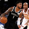 De'Angelo Russell to Miss Multiple Games With Knee Injury