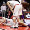 Blake Griffin Could Miss 2 Months With Sprained MCL