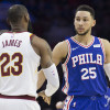 LeBron James Once Told Ben Simmons He Has the 'Opportunity to be Better Than Me'