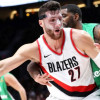 Jusuf Nurkic's Agent Says Big Man Wants to Stay in Portland This Summer