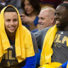 Whatever You Do, Don't Ask Draymond Green If Stephen Curry Is 'Peaking'