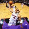 Vince Carter Wants Raptors to Retire Jersey