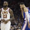 Certain NBA Execs Believe Philadelphia 76ers Will Make a Run at LeBron James This Summer