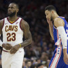 Certain NBA Execs Believe Philadelphia 76ers Will Make a Run at LeBron James This Summer