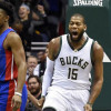 Phoenix Suns Plan to Explore Trade Market for Greg Monroe Before Buying Him Out