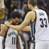 Grizzlies GM Chris Wallace: Memphis Has No Plans to Trade Mike Conley, Marc Gasol