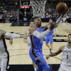 Russell Westbrook on Oklahoma City Thunder's Slow Start: 'It's About Us'