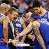 Hornacek A Fan of Knicks Standing Up to LeBron