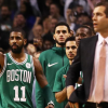 Kyrie Irving Credits Brad Stevens' Attention to Effort for Celtics' NBA-Best Defense
