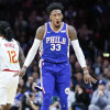 Robert Covington Is Expected to Sign 4-Year, $62 Million Extension with Philadelphia 76ers