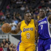 Bad, But Expected, News for Lakers: Trade Market for Luol Deng is 'Nonexistent'