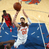 Kanter Says Knicks Games Not Shown in Turkey Because of His Political Stance